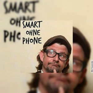 Volker Diefes › Smart ohne Phone